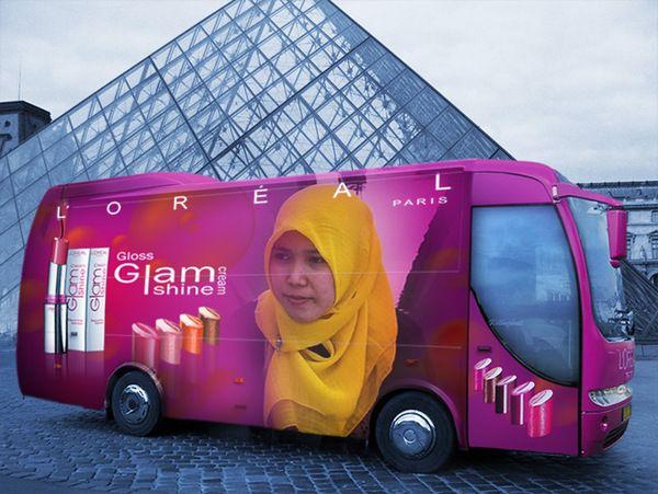 Apakah kamu suka naik bis angkutan umum? | ask.fm/sorayase