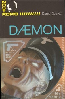 Obálka titulu Daemon