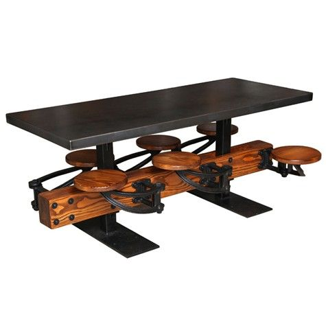 9 Best Swing Out Seat Amp Table Stool Fixed Attached
