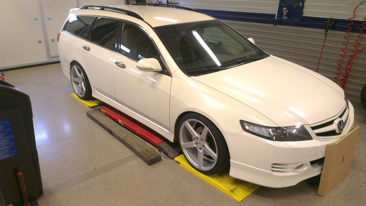 Wheel Gallery - 1st Gen (Pics and Specs ONLY!) - Page 14 - Acura TSX Forum