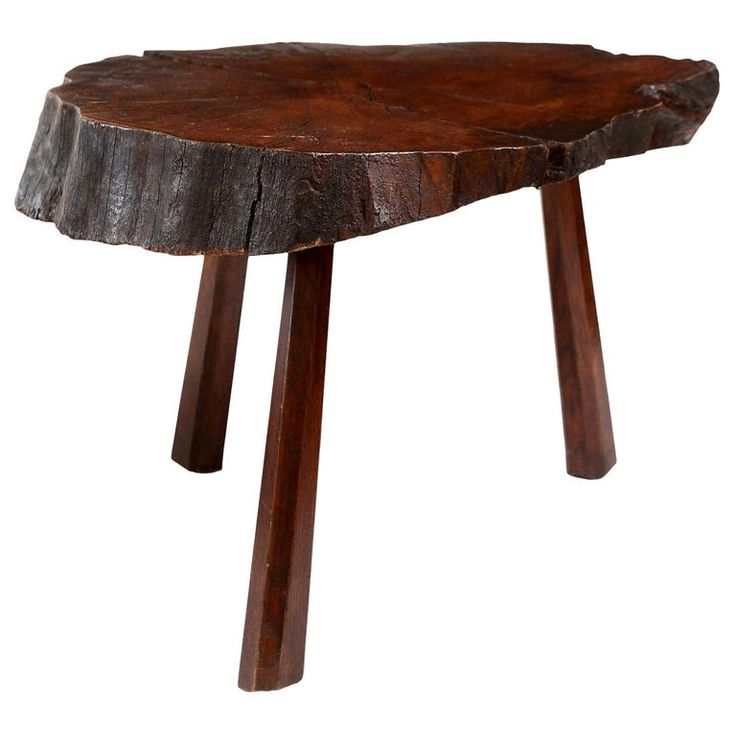 36++ Tree trunk coffee table south africa trends