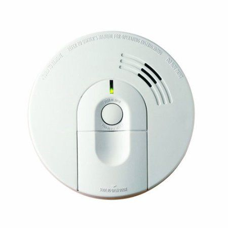 Home Improvement In 2020 Smoke Alarms Firex Battery Backup