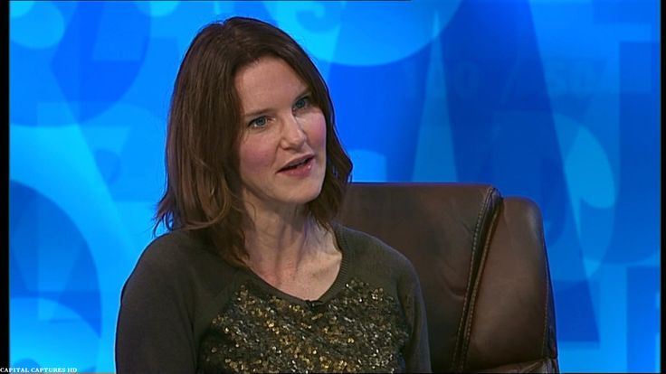 Capital Captures - HD Susie Dent 1