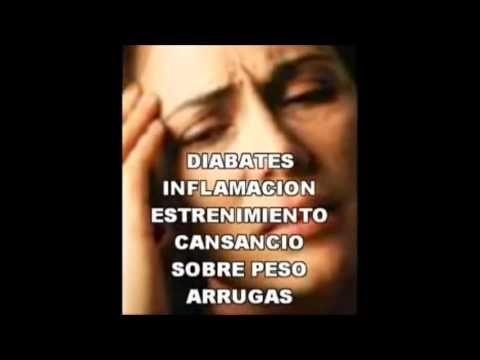 INTOXICASION DEL COLON ,Pierde peso de 7 a 10 kilos al mes !! (IASOTEA)