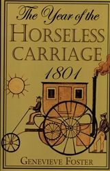 Year of the Horseless Carriage: 1801 - Exodus Books