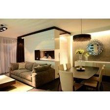 Un proiect de amenajarea interioara a unui apartament din Oradea realizat de TLB Electro corpuri de iluminat impreuna cu un tanar designer din Oradea