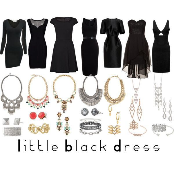 Rock your LBD with Stella & Dot accessories.   www.stelladot.com/meghannvanderbaan