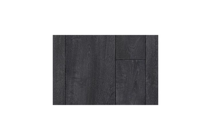 Gulvbelegg Woodmark Black