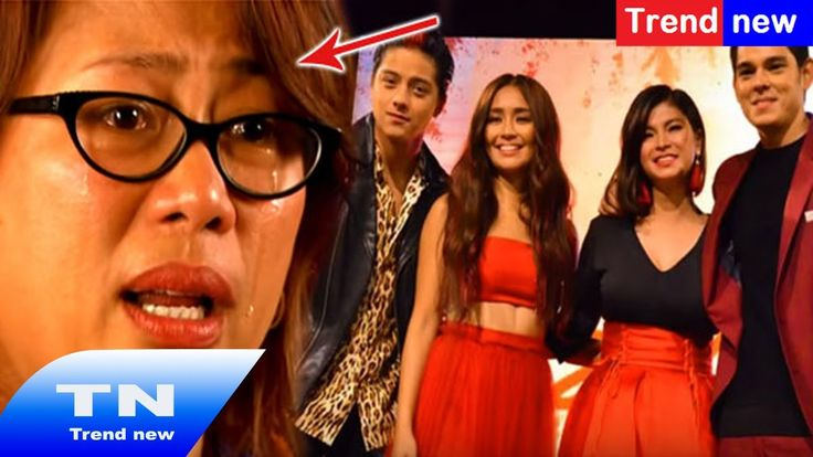 Cathy Garcia Molina resigns from La Luna Sangre! The reason behind this ...
