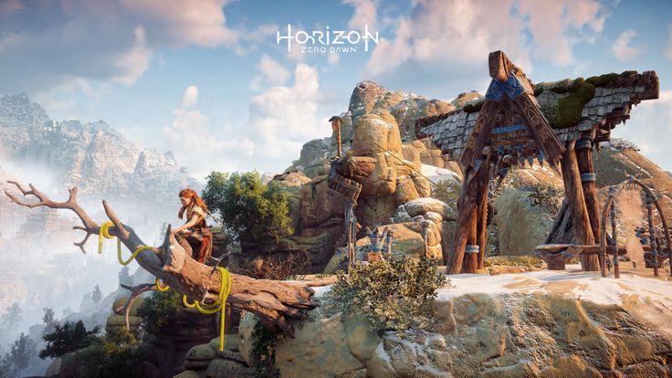 Horizon: Zero Dawn   Screenshot Thread - Page 15 - NeoGAF