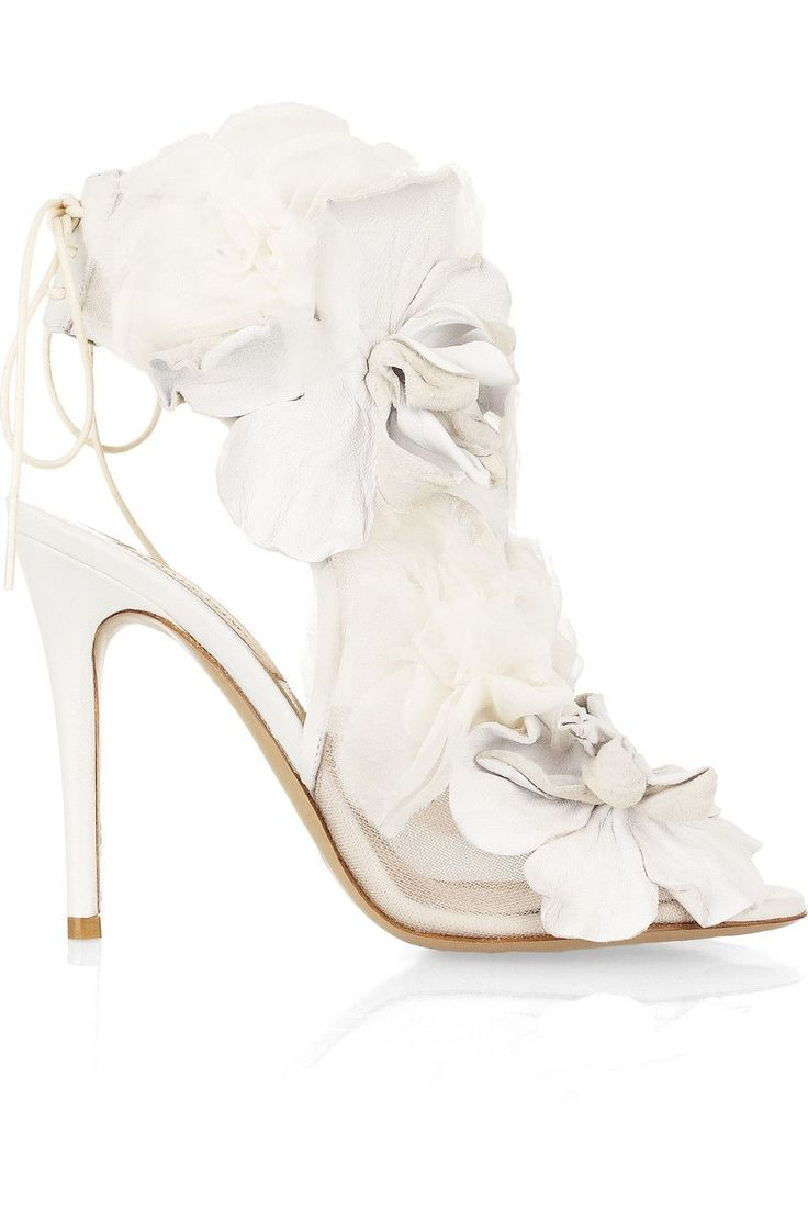 Emmy Shoes ~ Beautiful Wedding Shoes, Belts, Bags and Headpieces