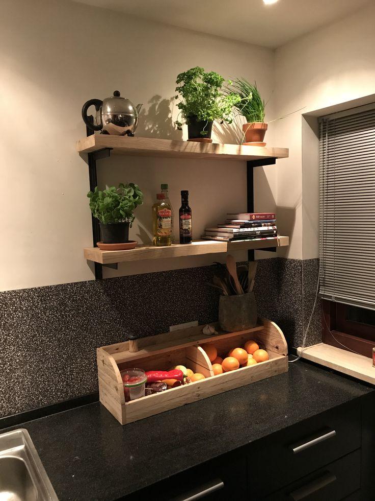 19 best Inrichting hal woonkamer en keuken images on Pinterest