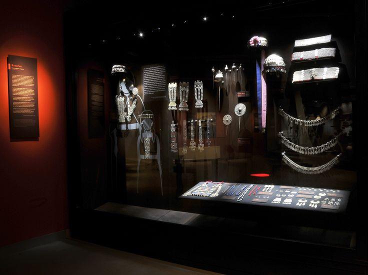 Galeria de Projeto de Iluminação: Museu Mapuche de Cañete / LLD – Limarí Lighting Design - 3