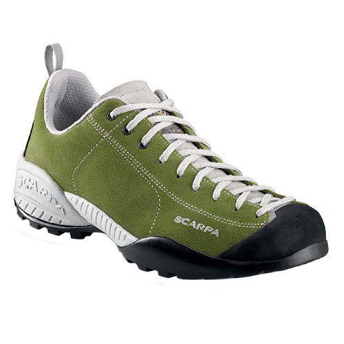 "Herren Leichtwanderschuhe ""Mojito Gtx"" - http://on-line-kaufen.de/scarpa/gruen-scarpa-wanderstiefel-r-evo-revolution-pro-5-2"