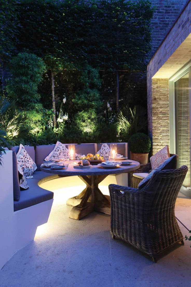 101 best Garden Lighting images on Pinterest Portfolio lighting
