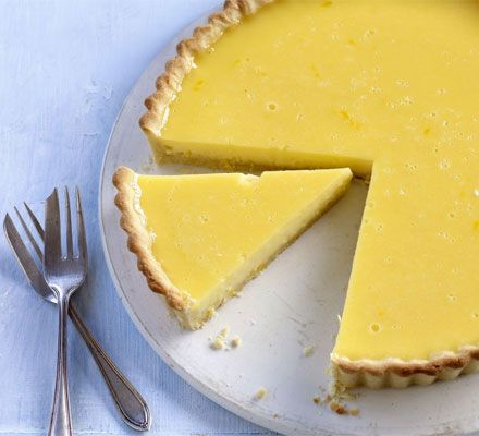 Gregg fell in love with Michel Roux Snr's lemon tart at first bite. This is his version of the classic recipe