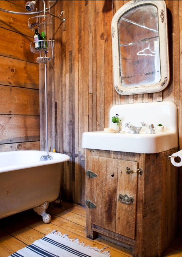 Best 25+ Small cabin bathroom ideas on Pinterest