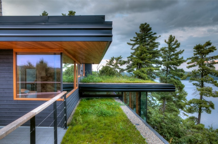 Cliff House, by Altius Architecture