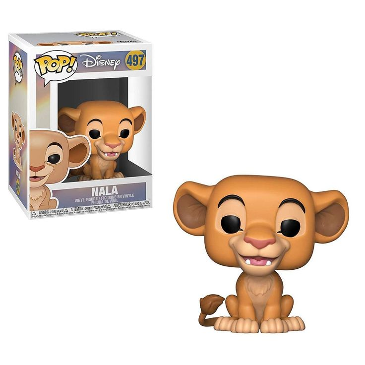 FUNKO: POP Luau Timon DISNEY: il RE LEONE POPS