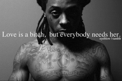 Love me some Lil Wayne