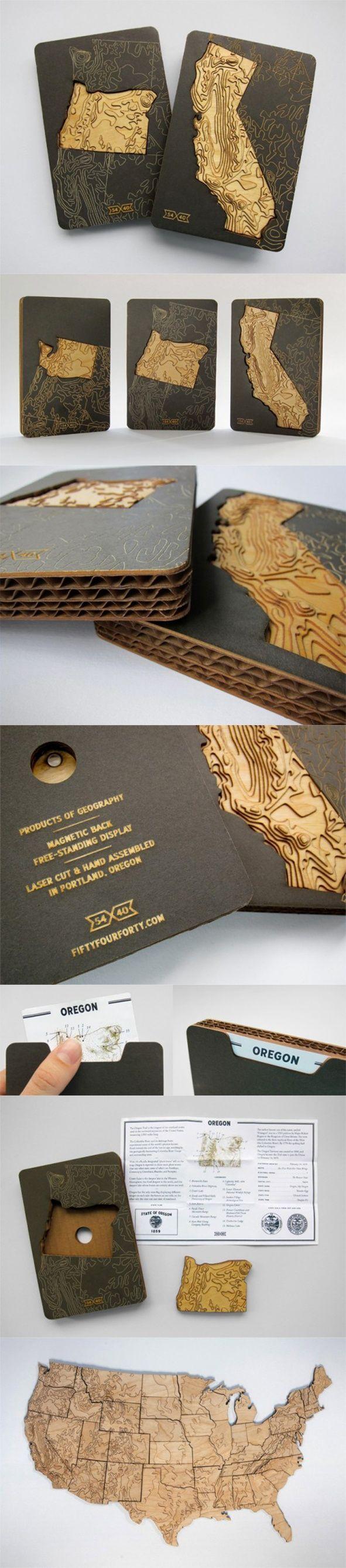 USA Wood concepts prints