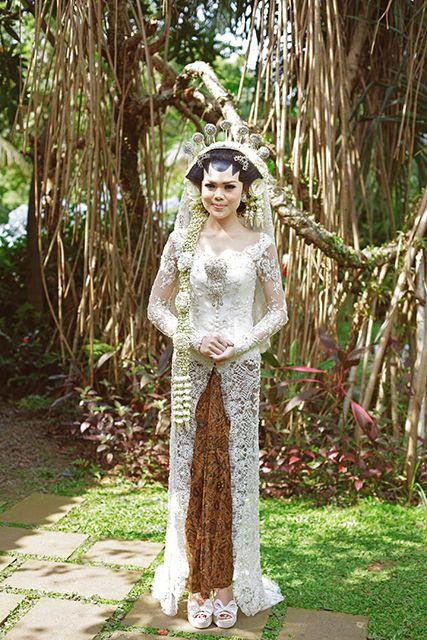 Javanese Fairy Tale Wedding at Plataran Cilandak - plataran cilandak