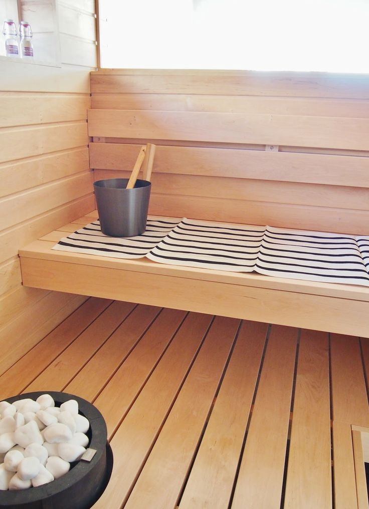 Tulikivi Sumu electric sauna heater featured at JANEN HIMASSA: LASIA VAILLE VALMIS blog.