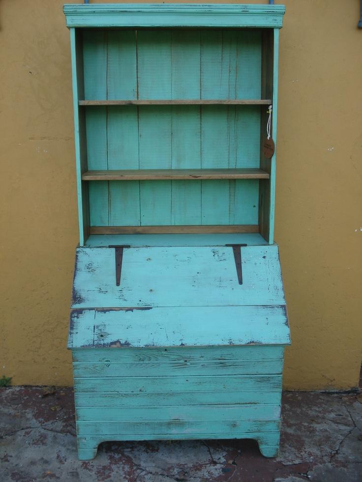 intervenidos muebles auxiliares ideas hogar de campo muebles pintados