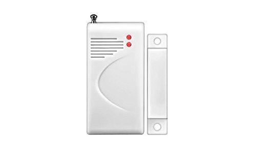 Détecteur d'ouverture sans… http://123promos.fr/boutique/bricolage/detecteur-douverture-sans-fil-pour-alarme-433-mhz-mon-jardin-discount/