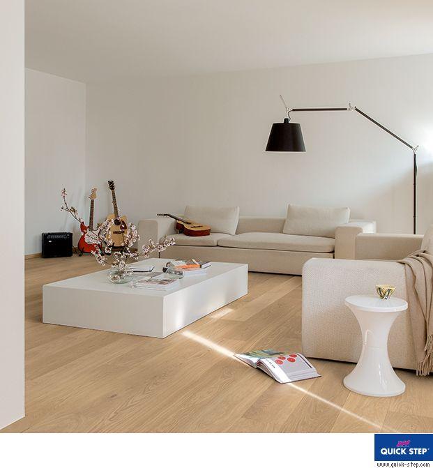 PAL3095S - Verfijnde eik extra mat | Designvloeren in laminaat, parket en vinyl