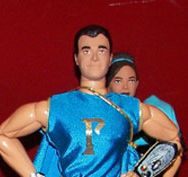 Custom Action Figures, Custom action figure of yourself, Personalized Action Figures and they talk too Herobuilders.com
