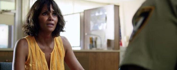 'Kidnap': Primer tráiler y póster de lo nuevo de Halle Berry dirigido por el español Luis Prieto