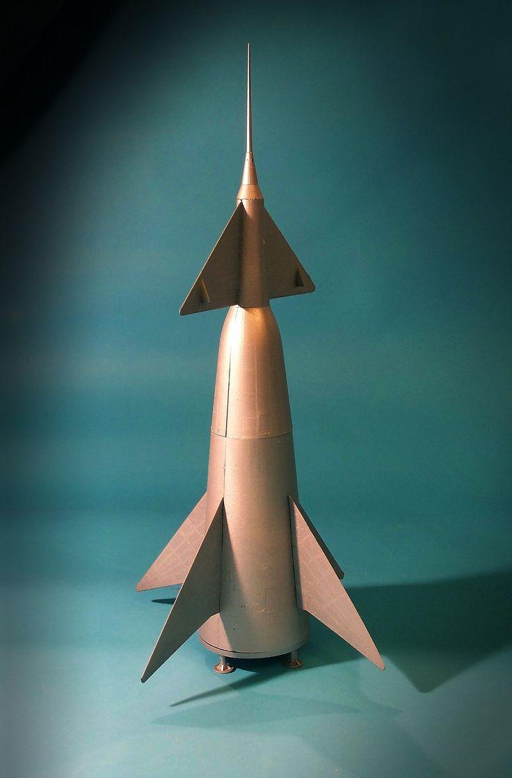 111 best Science Fiction Models images on Pinterest ...