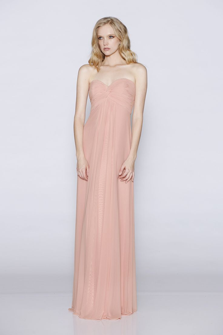 Les Demoiselle - Joy Dress