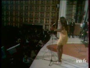 """Ike et Tina Turner """"Proud Mary"""""""