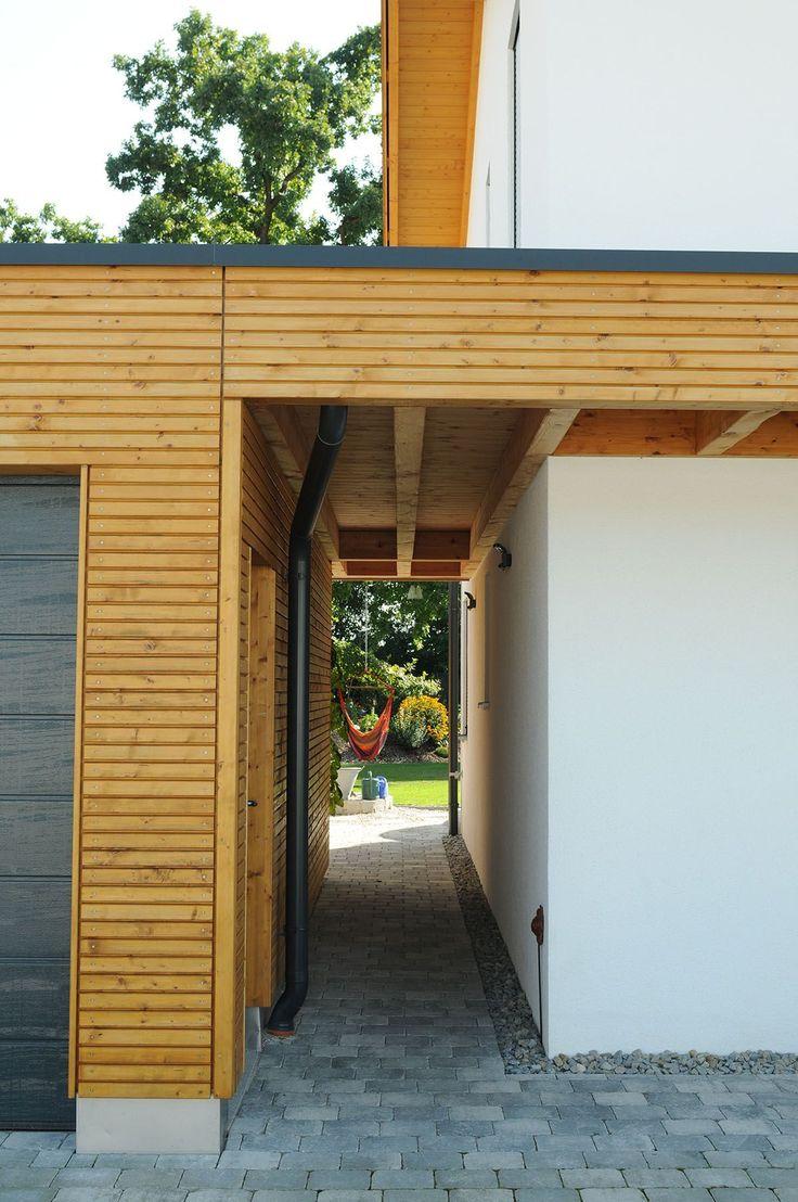 Holzbau Grübl Interessen Wie soll eine perfekt moderne