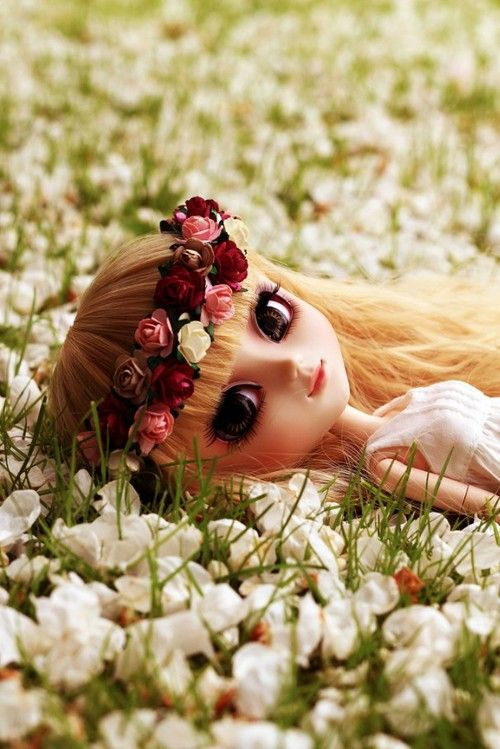 MOST BEAUTIFUL PULLIP DOLL EVER