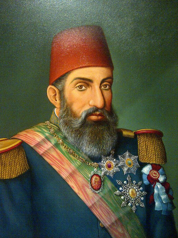 SULTAN ABDULHAMID II (2) | par OTTOMAN IMPERIAL ARCHIVES