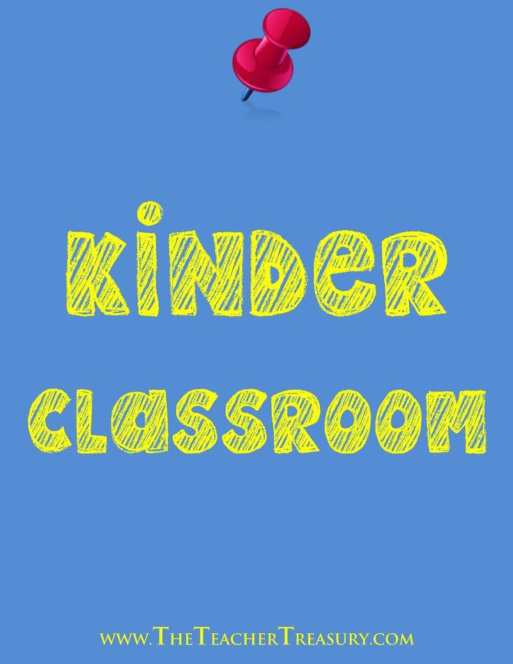 24 best KINDERGARTEN images on Pinterest   Buchstaben, Kindergarten ...