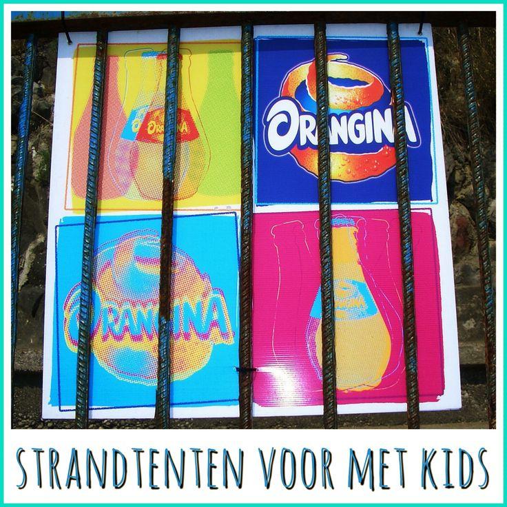 De leukste kindvriendelijke strandtenten in heel Nederland #leukmetkids #zomer #zon #strand #kinderen #kids #lekkerwegineigenland