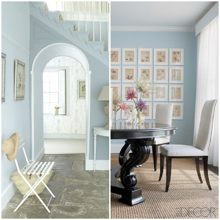 8 Best Bm Silver Crest Images On Pinterest Paint Colors