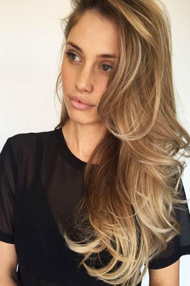Blowout Styles For Long Hair Best 25 Blowout Hair Ideas On Pinterest  Curl Long Hair Hair .