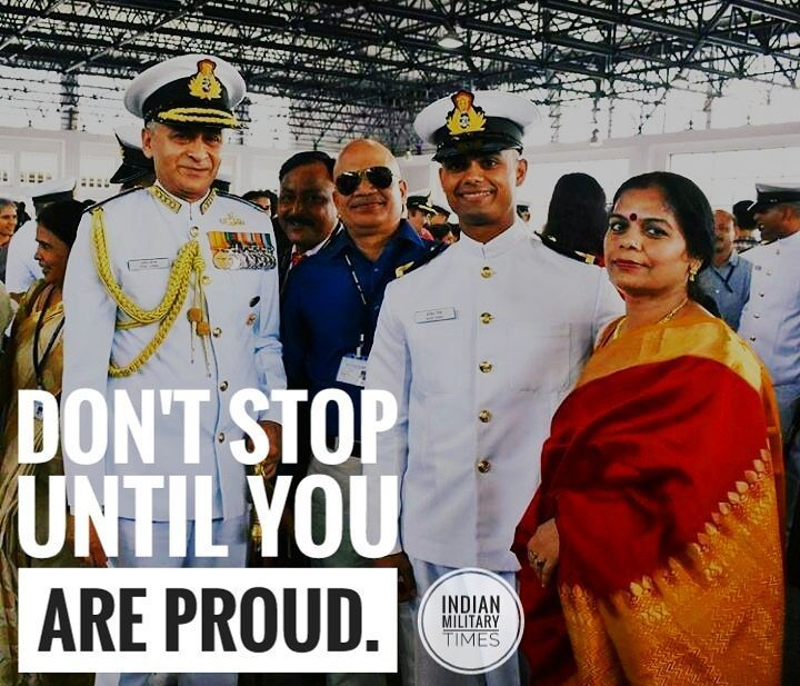 DON'T STOP UNTIL YOU ARE PROUD. --------------------------------------------------------------------------- #military #army #armymotivation #indianarmy #Indianmilitarytimes #militaryquotes #nsg #india #indian #army #indianairforce #indiannavy #indianarmedforces #soldier #indianarmyofficers #ssbinterview #imadehradun #otaacademy #motivationalquotes #motivation #hardwork #dream #belive #success #winners #life #education #idea #inspiration