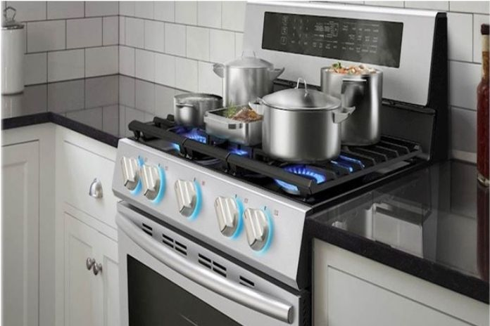 Tips For Choosing The Best Gas Cooktops For Your Kitchen Cooktop Gas Cooktop Kitchen