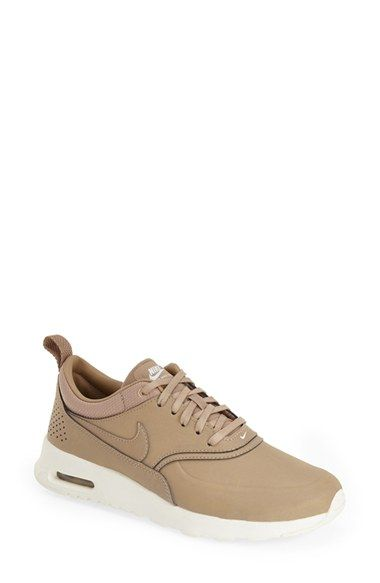 Nike+'Air+Max+Thea'+Sneaker+(Women)+available+at+#Nordstrom