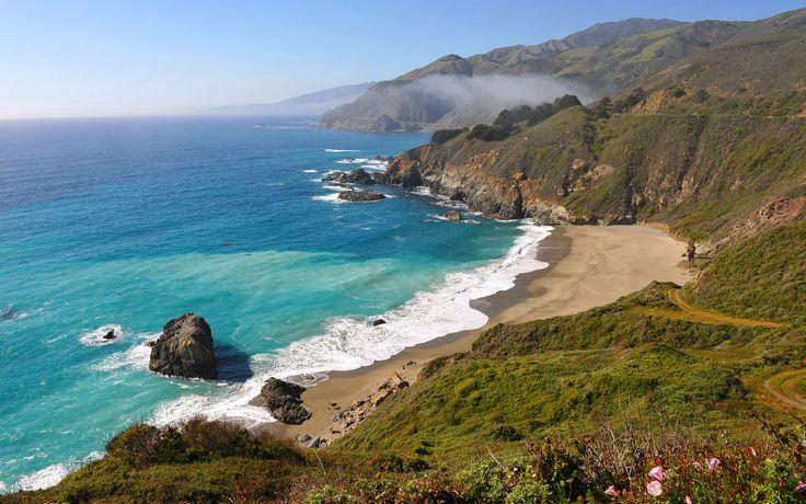 Los Olivos Santa Barbara California