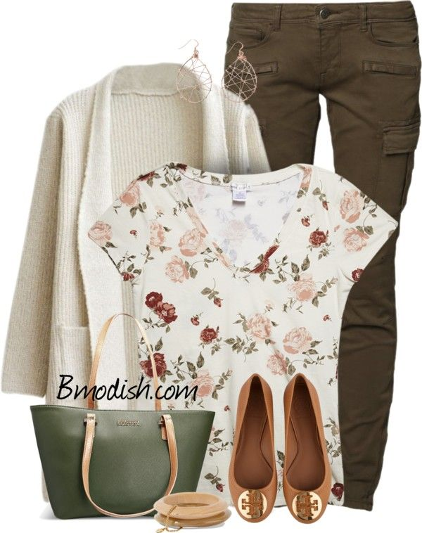 Fabulous Spring Polyvore Outfit Ideas You Must See