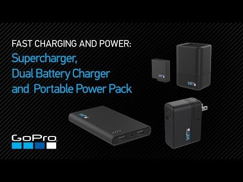 $74.48 GoPro Portable Power Pack   Cameras Direct Australia https://www.camerasdirect.com.au/gopro-portable-power-pack