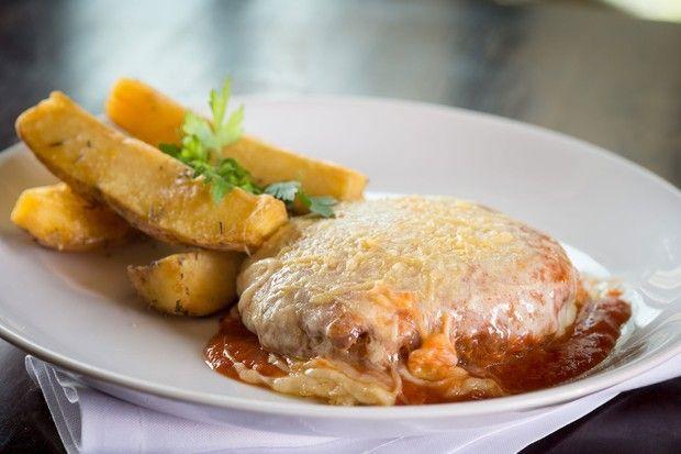 Confira a receita que é um sucesso no restaurante Serafina