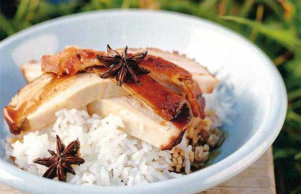 Use strong honey, such as manuka, so the flavour permeates this rich and sticky pork dish. To make it easier to carve, ask your butcher to remove the bone from the pork. Words: Anna Tait-Jamieson Photos: Stephen Laplant INGREDIENTS 1kg piece of pork belly (weight without bone) 2 tablespoons manuka honey 2 tablespoons dark soy …